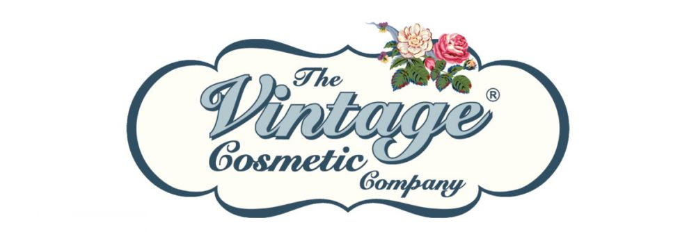 THE VINTAGE COSMETICS COMPANY