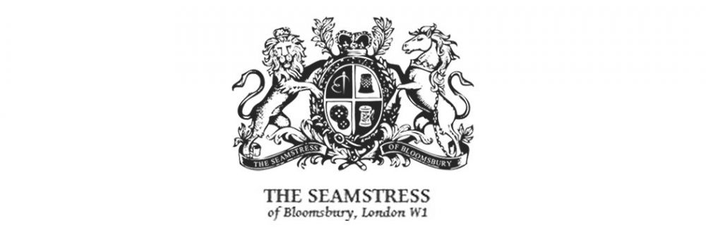 SEAMSTRESS OF BLOOMSBURY