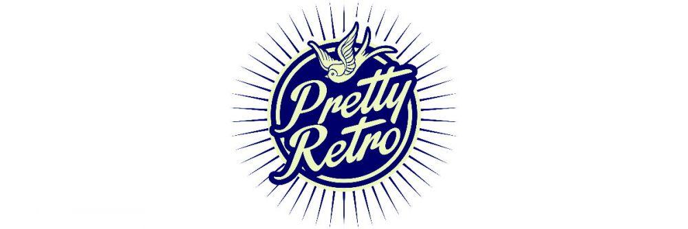 PRETTY RETRO
