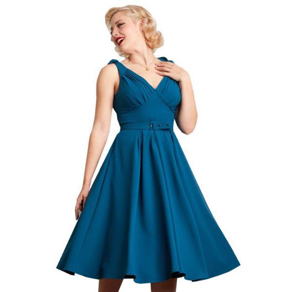 Swing Dress, Miss Candyfloss Batty-Kat (1036pl)