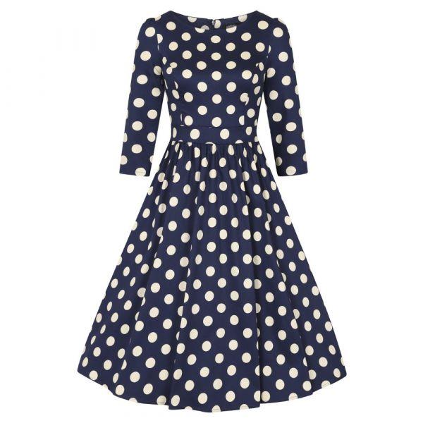 Swing Dress, HR MILANA (107)