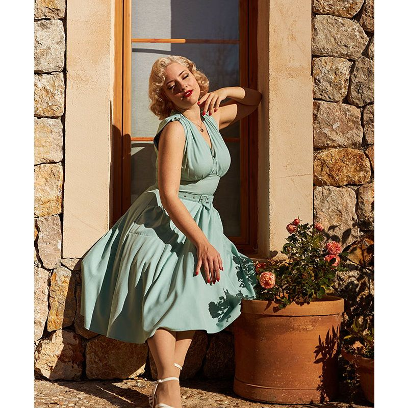 Kellomekko, Miss Candyfloss Norea-Minty (1200)