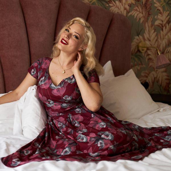 Kellomekko, Miss Candyfloss FELICIENNE (1206flo)