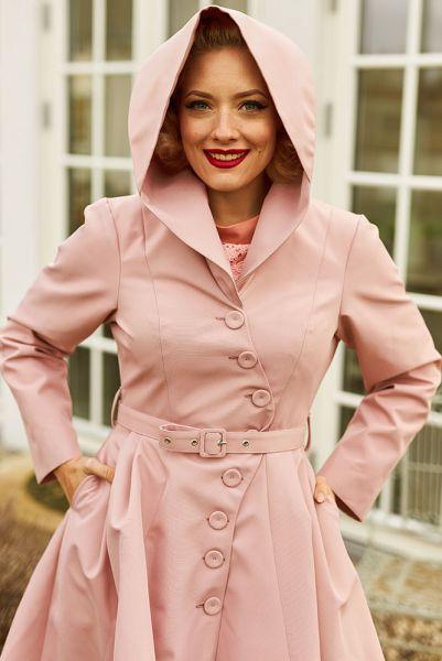 Coat, Miss Candyfloss LORIN-HELIO