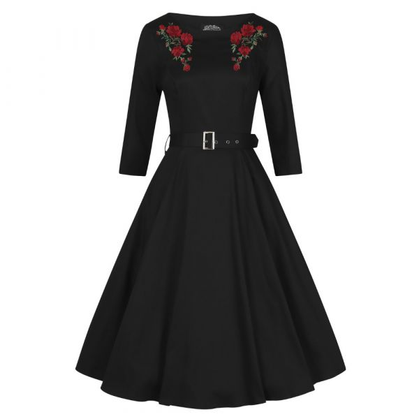 Swing Dress, MON AMOUR (124)