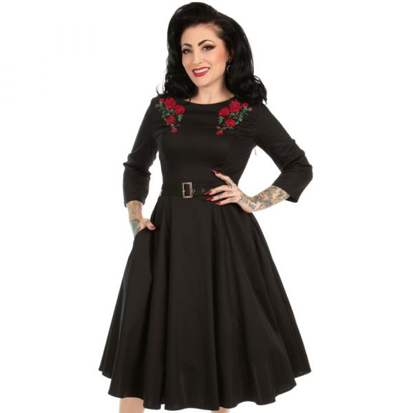 Swing Dress, MON AMOUR (124)