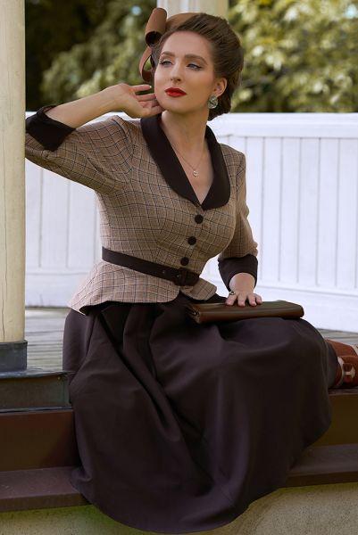 Kellomekko, Miss Candyfloss SANNA-DORA (1305)