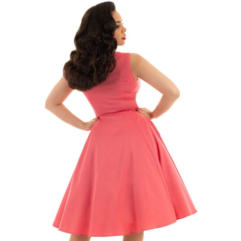 Kellomekko, HR Pink Donna (149)