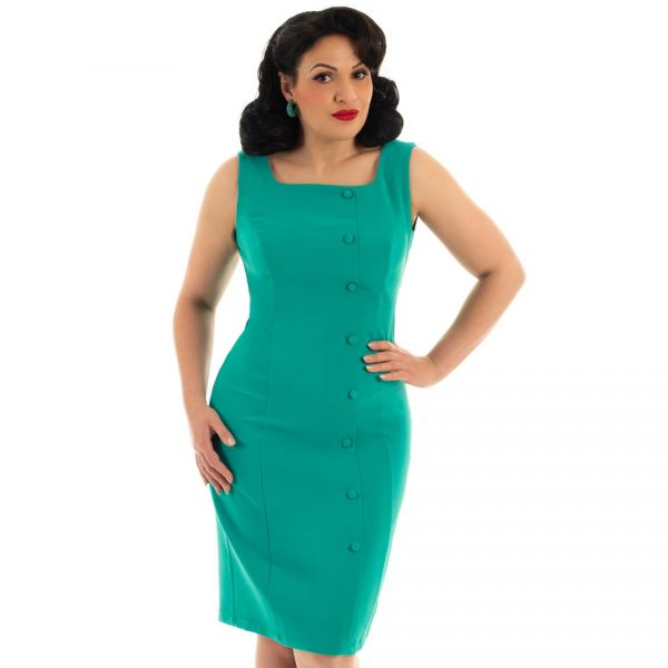 Pencil Dress, HR Diana (152)