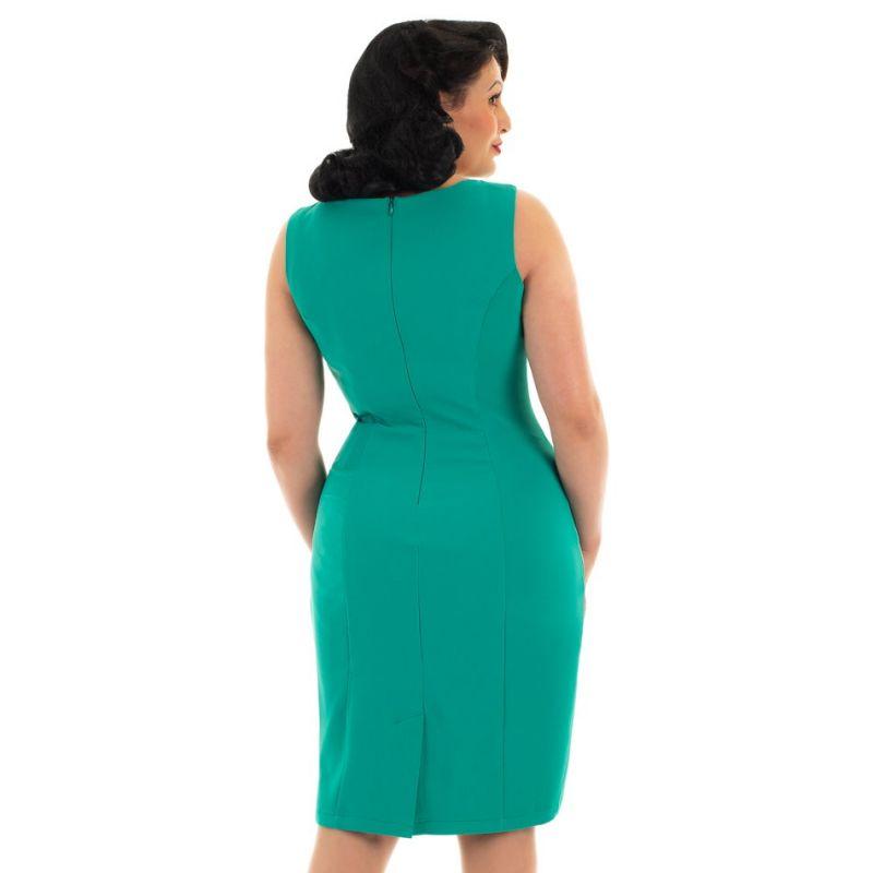 Pencil Dress, HR Diana (152)