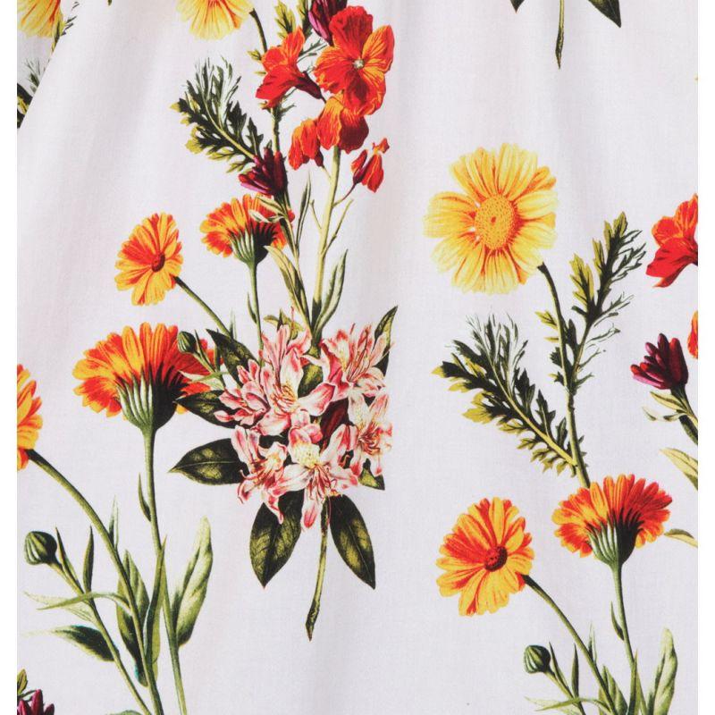 Kellomekko, HR Flowers of Sun (185)