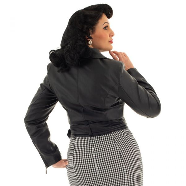 Jacket, EBONY LADY