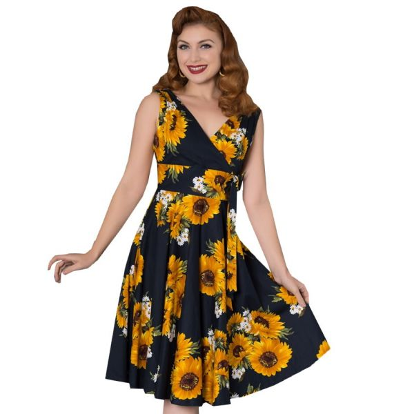 Swing Dress, ELLA (2046)