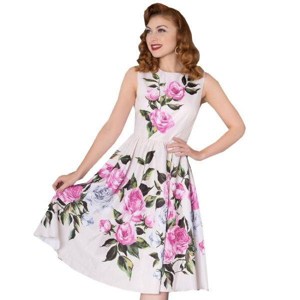 Swing Dress, LEANE (2064)