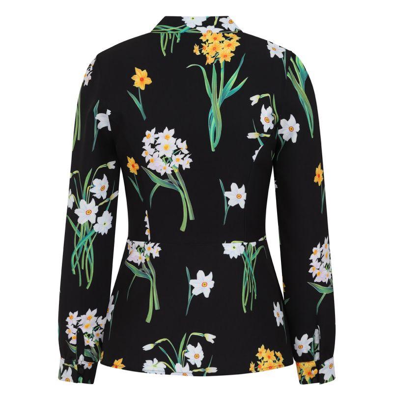 Paita, CELESTE Floral (207)