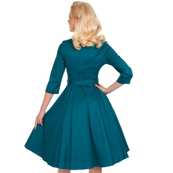 Swing Dress, HR Sadie 50s (208)