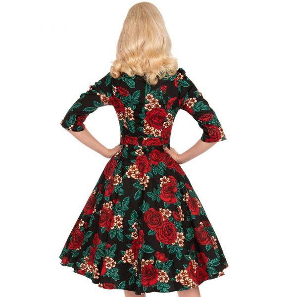 Swing Dress, HR Anne-Marie (220)