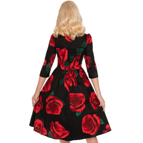 Swing Dress, HR Edith (246)