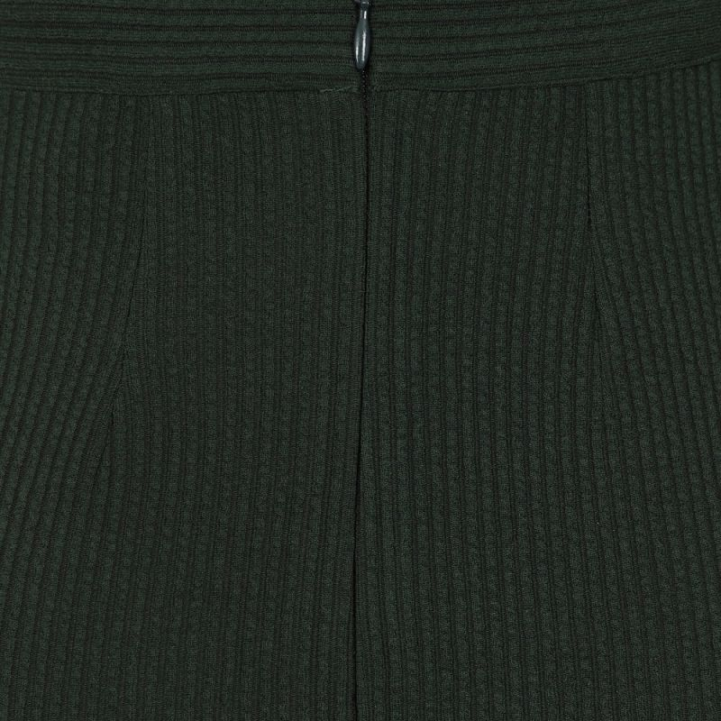 Hame, SALLY Knitted Green (256)