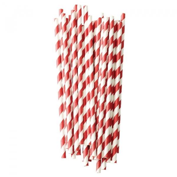 Paperipillit, Red Stripe