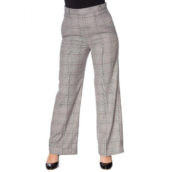 Trousers, CLASSY Grey (31942)
