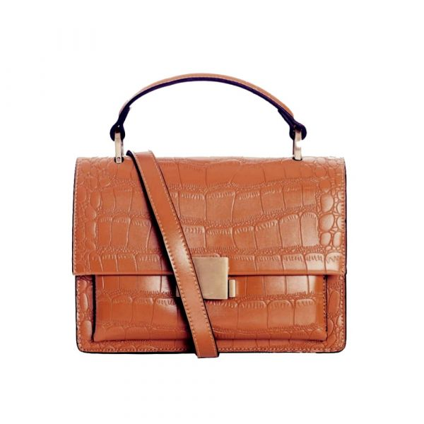 Bag, RETOLD Cognac (34022)