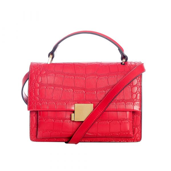 Bag, RETOLD Red (34022)