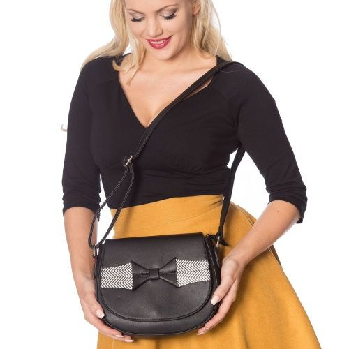Bag, GRACE Black (34047)