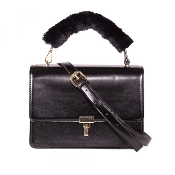 Bag, GARLAND Black (34152)