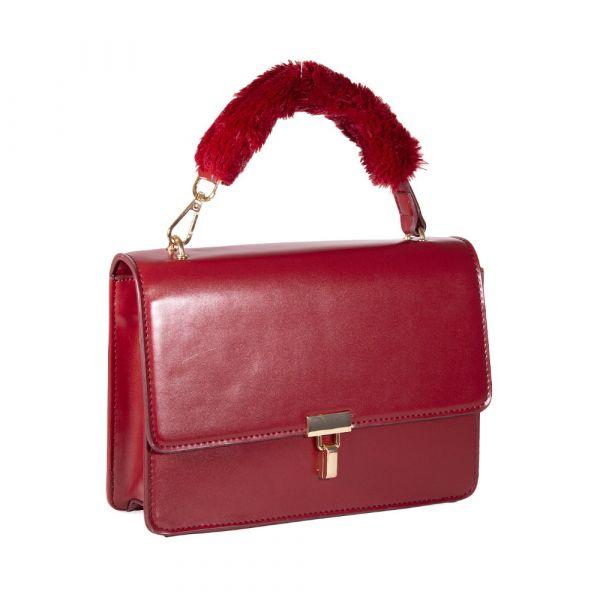 Bag, GARLAND Burgundy (34152)