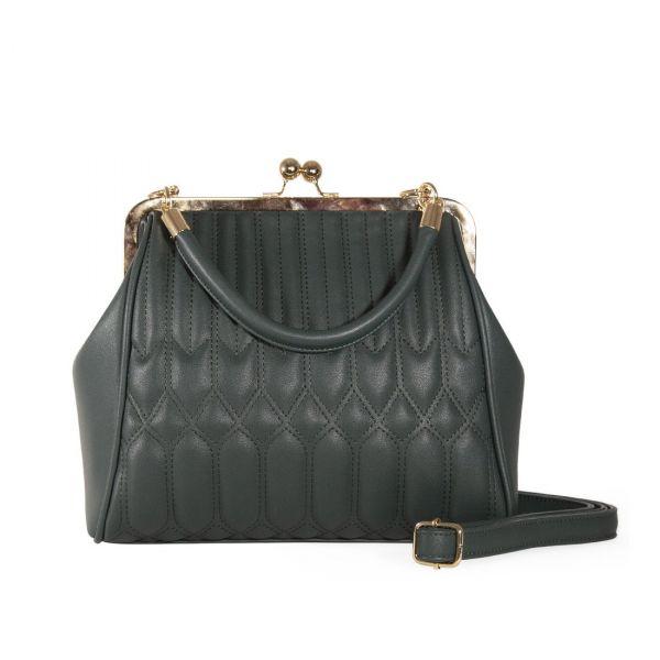 Bag, VINTAGE SWEETHEART Green (34154)