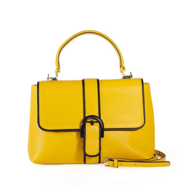 Laukku, FAROUT Mustard (34157)