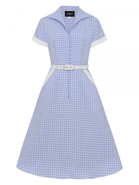 Swing Dress, MARJORIE