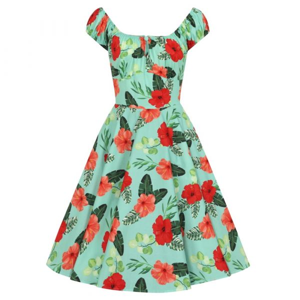 Swing Dress, MOANA (40180)