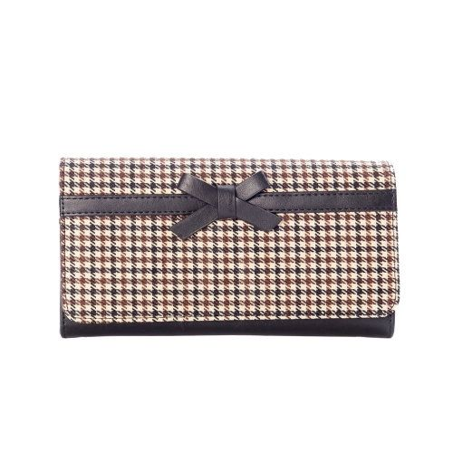 Wallet, HOUNDSTOOTH (41020)