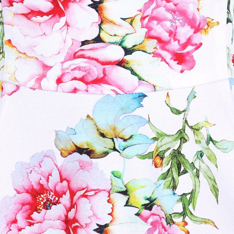 Kellomekko, HR Rose Paradise (4305)