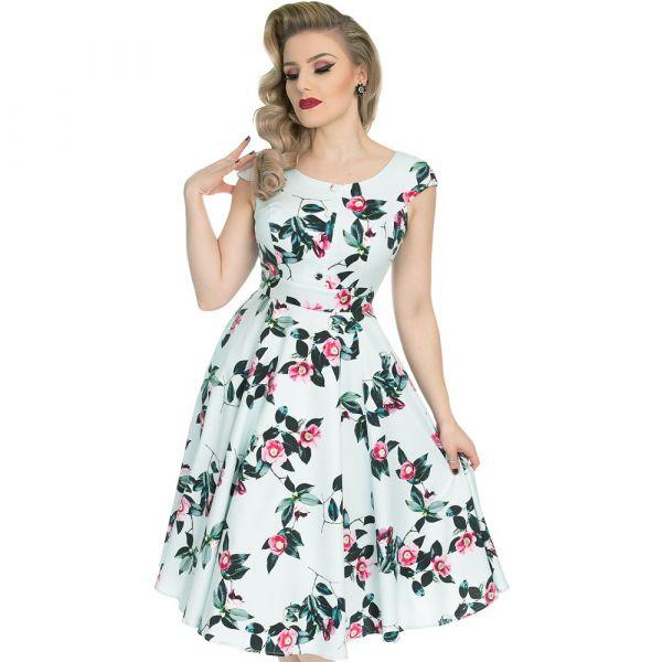 Swing Dress, HR Mademoiselle (4306)
