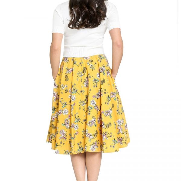 Swing Skirt, MURIEL (50005)