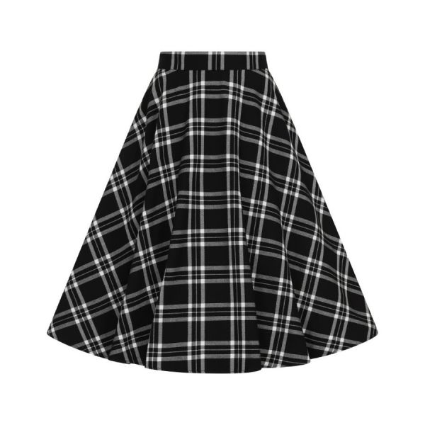 Swing Skirt, ISLAY 50S (50039)