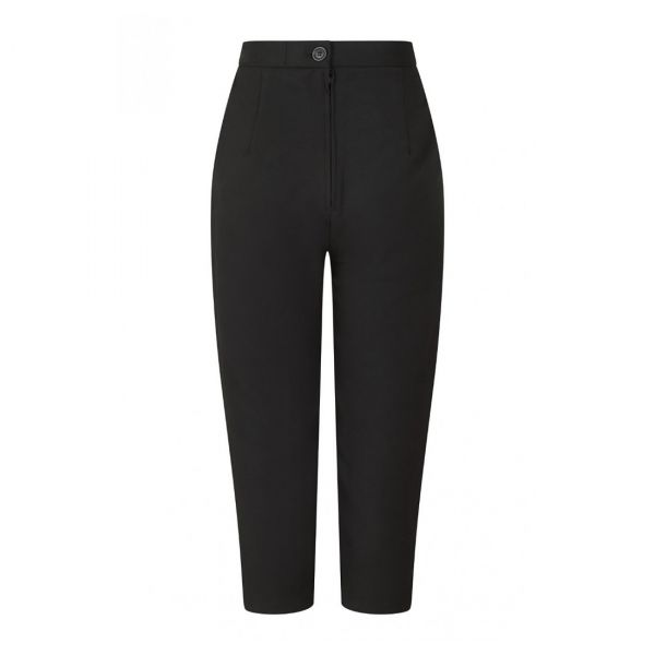 Trousers, AMELIE Black (50061)