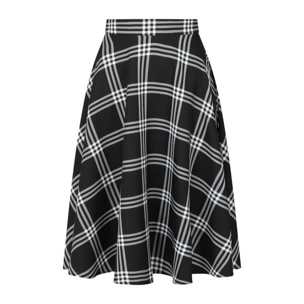 Swing Skirt, PIPER 50S (50063)