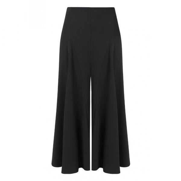 Culottes, GODET Black (50085)