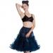 Petticoat, POPSODA Tummansininen 63-68 cm