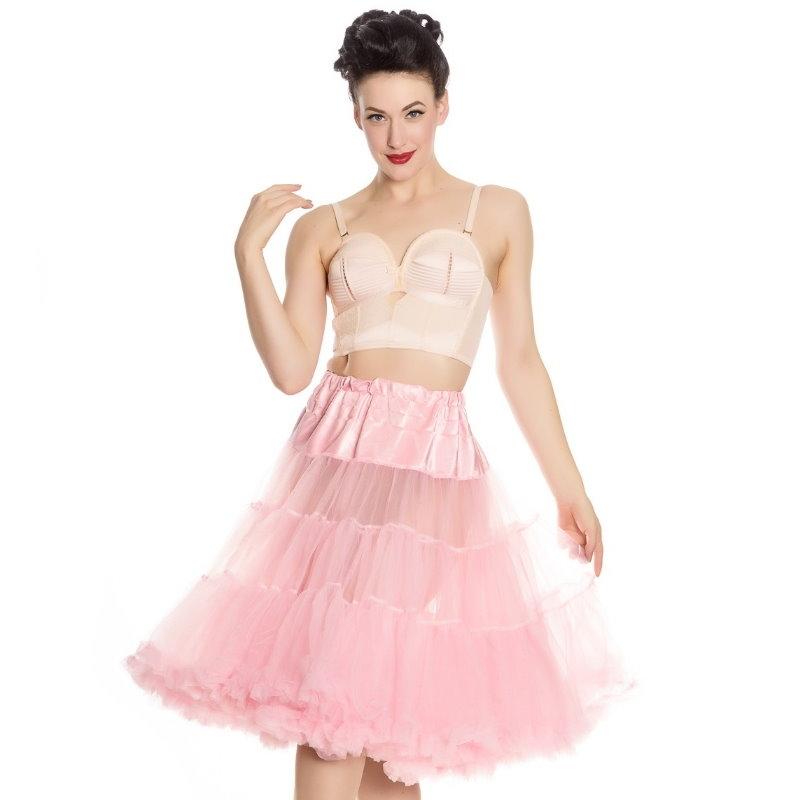 Petticoat, POPSODA Dolly Pink 63-68 cm
