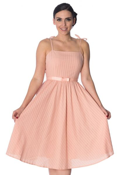 Kellomekko, MAKE A WISH Powder Pink (5444)