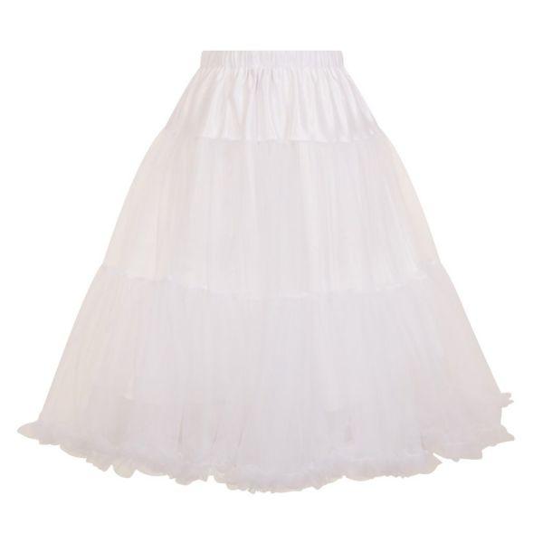 Petticoat, POLLY Valkoinen (5486) 63-68 cm