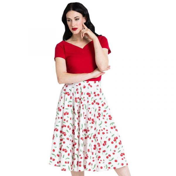 Swing Skirt, SWEETIE (5529)