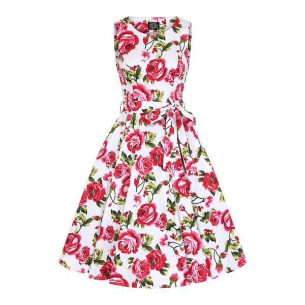 Swing Dress, HR Sweet Rose (5694)