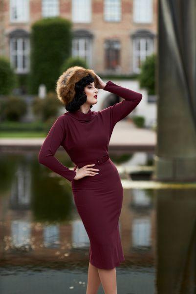 Pencil Dress, Miss Candyfloss Blythe-Bo (1141)