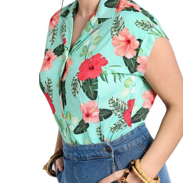 Shirt, MOANA (60092)